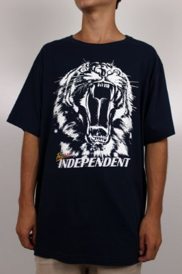 Camiseta Independent Animal