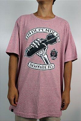 Camiseta Independent Especial Bombard