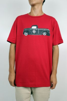 Camiseta Independent Pick Up