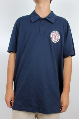Camiseta Independent Polo Cross Logo