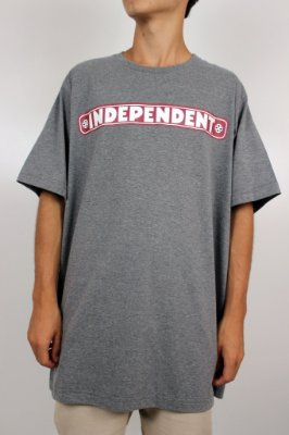 Camiseta Independent Bar Logo