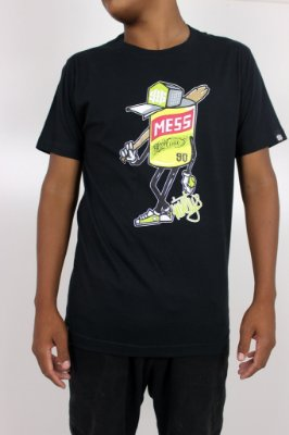 Camiseta Mess Lata