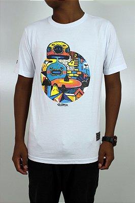 Camiseta Flip Collab Celopax Invermind