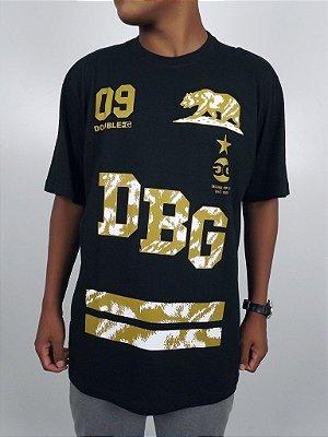 Camiseta Double-G DBG