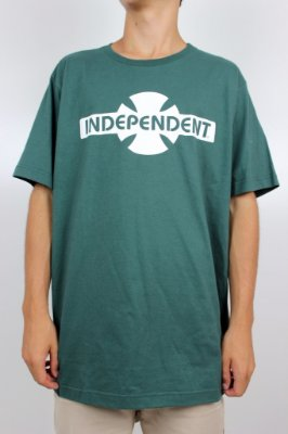 Camiseta Independent Basic OGBC