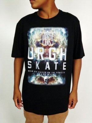 Camiseta Urgh Space