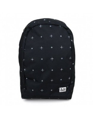 Mochila Lrg - Black C/ Porta Notebook