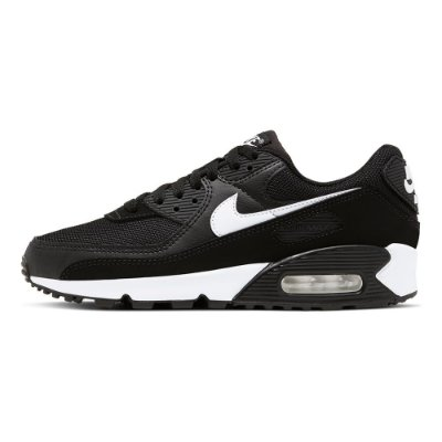 TÊNIS NIKE AIR MAX 90 BLACK/WHITE
