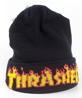 Touca Thrasher Flame