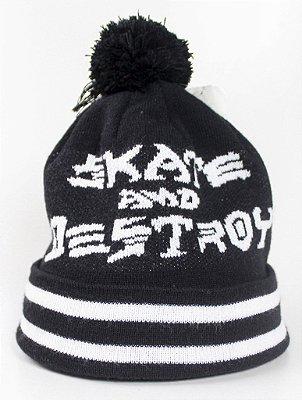 Touca Thrasher Skate and Destroy