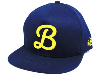Boné Blaze Big B Blue