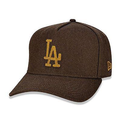 BONÉ NEW ERA 9FORTY A-FRAME MLB LOS ANGELES DODGERS HERITAGE LOGO