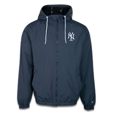 JAQUETA NEW ERA CORTA VENTO MLB NEW YORK YANKEES CHUMBO