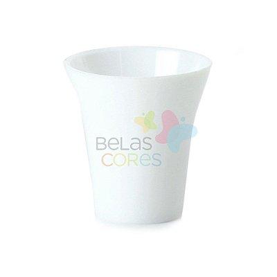 Copinho Cálice 15 ml Branco - Kit C/ 50 Unidades