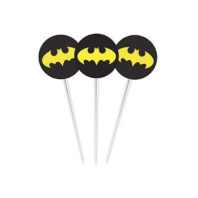 Topper para Docinhos Batman Geek