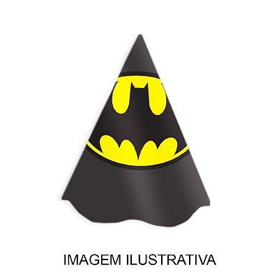 5 Chapéus de Festa Batman Geek