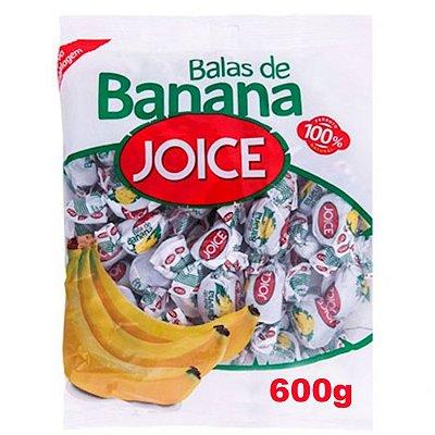 Bala de Banana Joice - 600g