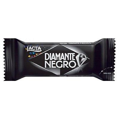 Chocolate Diamante Negro Lacta 20g - 1 Unidade