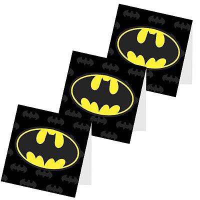 12 Capas de Pirulito Batman Geek