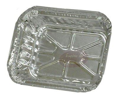 Marmitinhas de Alumínio para Personalizar - Kit c/ 600 Unids