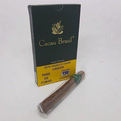 CHARUTO CACAU BRASIL - TRADICIONAL