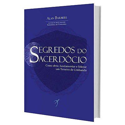 SEGREDOS DO SACERDÓCIO