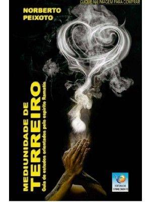 MEDIUNIDADE DE TERREIRO