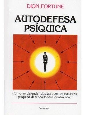AUTODEFESA PSÍQUICA