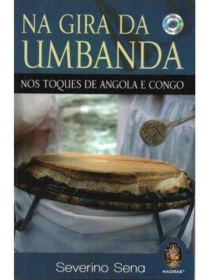 NA GIRA DE UMBANDA | Inclui CD