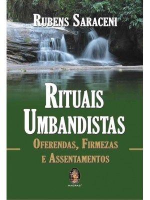 RITUAIS UMBANDISTAS