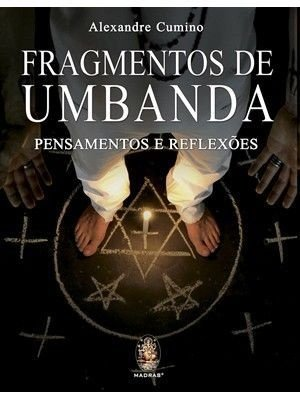 FRAGMENTOS DA UMBANDA