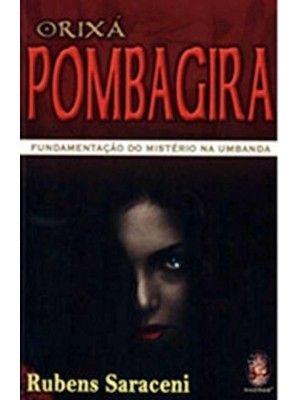 ORIXÁ POMBAGIRA