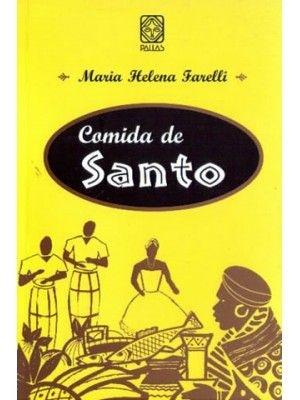 COMIDA DE SANTO