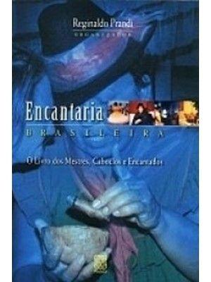 ENCANTARIA BRASILEIRA