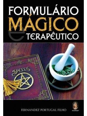 FORMULÁRIO MÁGICO E TERAPÊUTICO