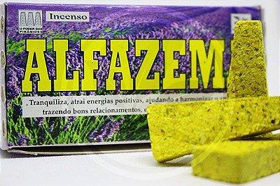 DEFUMADOR DE ALFAZEMA