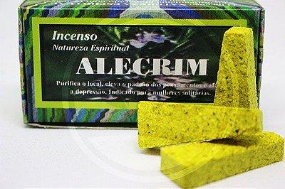 DEFUMADOR DE ALECRIM