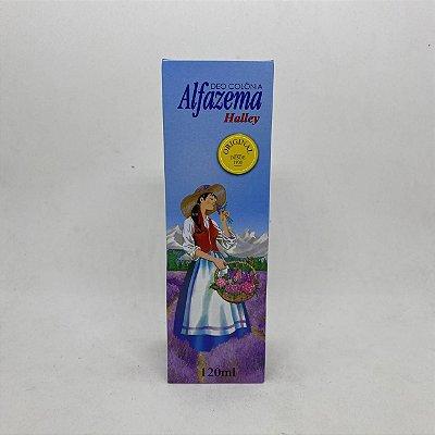 ALFAZEMA HALLEY 120ml