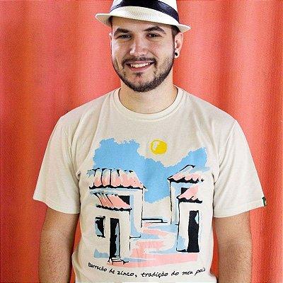 Camisa Barracão de Zinco