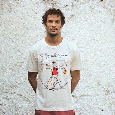 Camisa Homem Botiquiniano