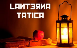 Lanternas taticas