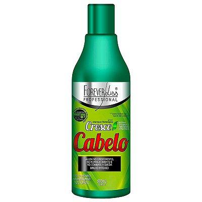 Shampoo Forever Liss Cresce Cabelo - 500ml