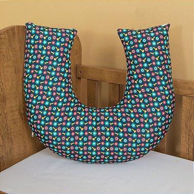 Almofada de Amamentação Travesseiro - Modern -  Robozinho