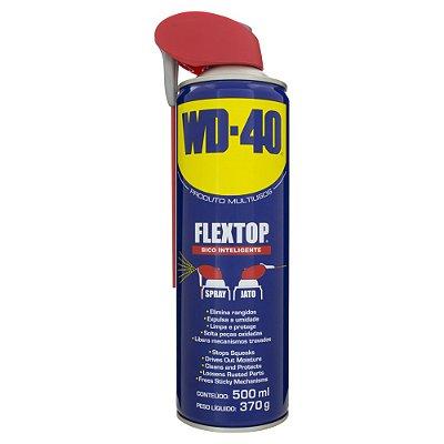 Óleo multiuso Flextop 500ml