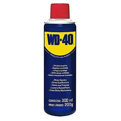 Spray multiuso WD-40 300ml