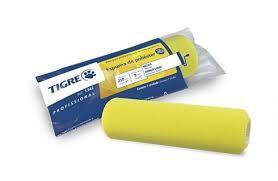 Rolo espuma amarela 23cm