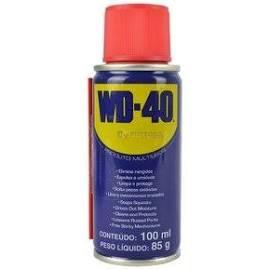 Óleo lubrificante WD 100ml