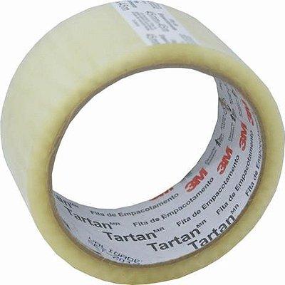 Fita adesiva empaçotamento transparente 45mm x 45m
