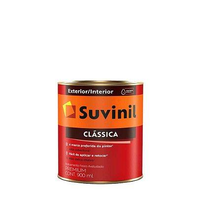 Tinta clássica premium maxx pva branco neve 3,6 litros