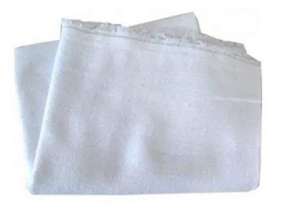 Saço de pano - branco